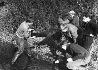 Р12-Р42 вып 1963-1967 :: ловля раков