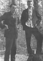 Группа Л11-Л41 1961-1965 годы :: 1