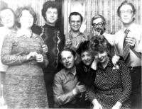 Группа Л11-Л41 1961-1965 годы :: Группа Л11-Л41 1961-1965 годы
