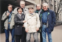 Группа Л11-Л41 1961-1965 годы :: Встреча 14 апреля 2001 года