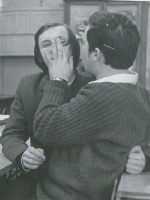 Синяки украшают мужчину - Учащиеся группы ЭО-11-41 1972-1976 годы