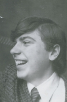 Группа ЭО-11-41 1972-1976 г. :: Фомин Володя - Учащиеся группы ЭО-11-41 1972-1976 годы