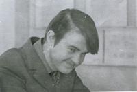 Группа ЭО-11-41 1972-1976 г. :: Это я папарацци - Иванов Юрий - Учащиеся группы ЭО-11-41 1972-1976 годы
