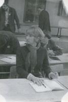 Группа ЭО-11-41 1972-1976 г. :: Марина - Учащиеся группы ЭО-11-41 1972-1976 годы