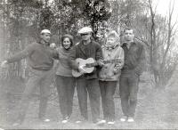 группа Р-11 Р-41  с 1963 по 1967